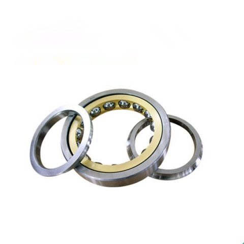 Four Point Contact Ball Bearings Bearings Ball Roller
